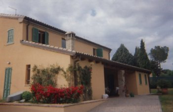 tavullia rossi house